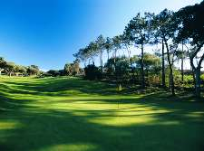 Estoril Golf Course