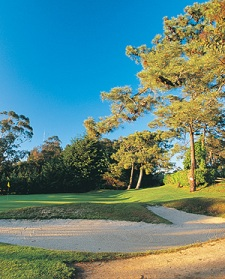 Golf Club Estoril